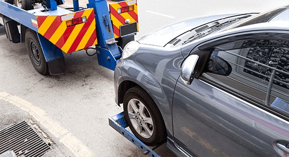 car transport newcastle towing