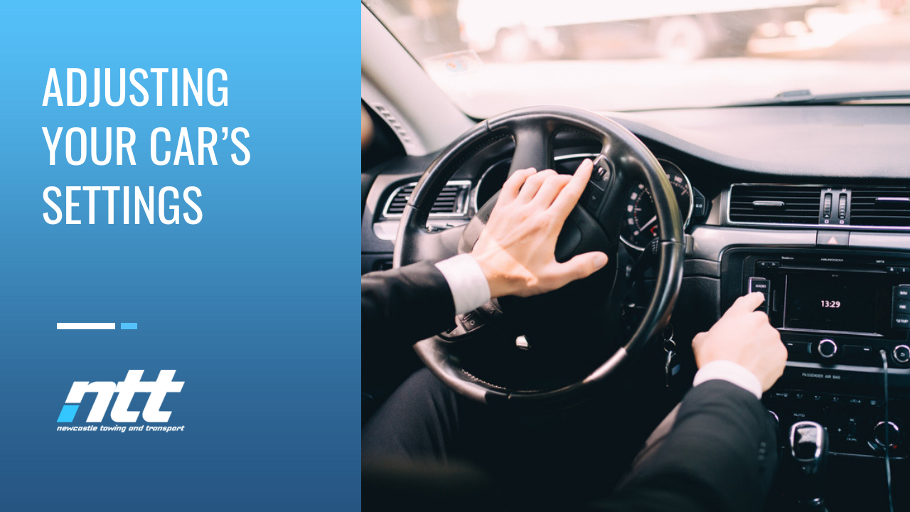 Are You a Distracted Driver? -