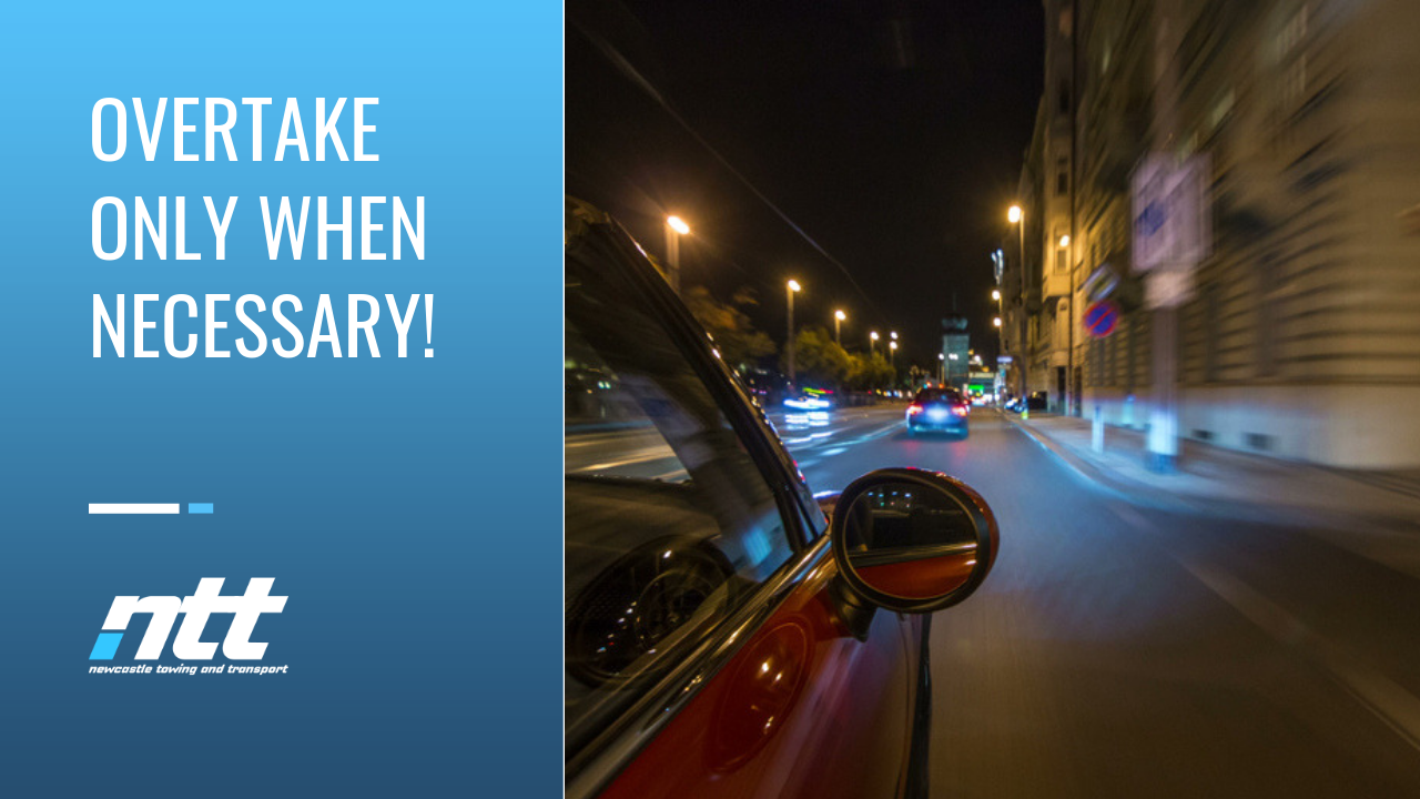 8 Safety Tips When Travelling at Night to Avoid Accidents -